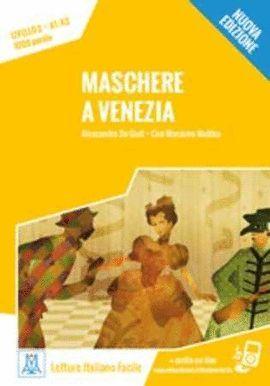 MASCHERE A VENEZIA (LIVELLO 2 A1/A2)