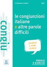 CONGIUNZIONI ITALIANE E PAROLE DIFFICILI, LE