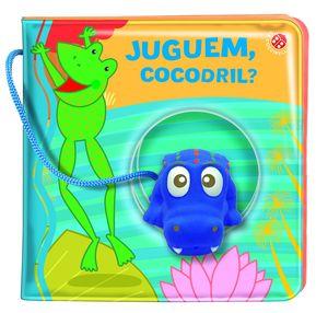 JUGUEM, COCODRIL?