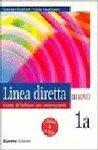 LINEA DIRETTA NUOVO 1A:  ALUMNO+ CD