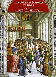 BASILICAS MAYORES DE ROMA