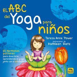 ABC DEL YOGA PARA NIÑOS ( 48 CARTAS)