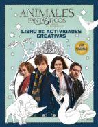 LIBRO DE ACTIVIDADES CREATIVAS
