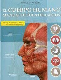 CUERPO HUMANO, EL. MANUAL DE IDENTIFICACION (BILINGUE)