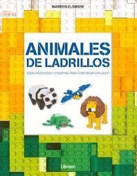 ANIMALES DE LEGO