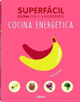 SUPERFACIL COCINA ENERGETICA