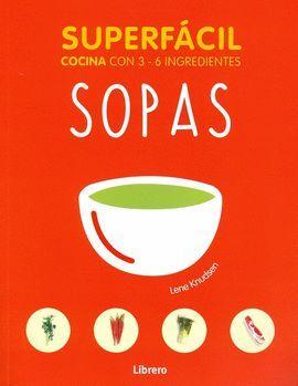 SUPERFACIL SOPAS