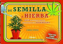 DE SEMILLA A HIERBA