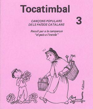 TOCATIMBAL 3