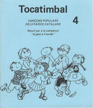 TOCATIMBAL 4