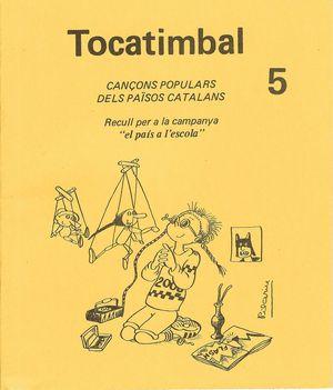 TOCATIMBAL 5