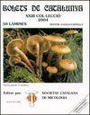 BOLETS DE CATALUNYA 23 - XXIII COL.LECCIO 2004