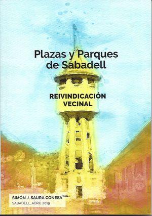 PLAZAS Y PARQUES DE SABADELL