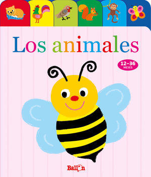 ANIMALES, LOS - ÍNDICES PATITOS