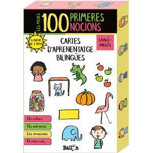 MEVES 100 PRIMERES NOCIONS, LES