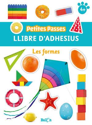 FORMES, LES - LLIBRE D'ADHESIUS