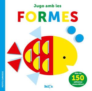 JUGO AMB LES FORMES