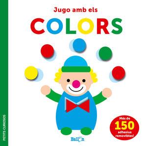JUGO AMB ELS COLORS