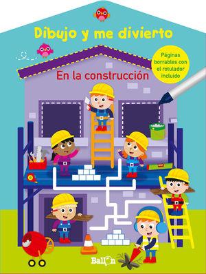 EN LA CONSTRUCCIÓN