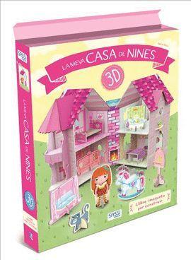MEVA CASA DE NINES EN 3D, LA