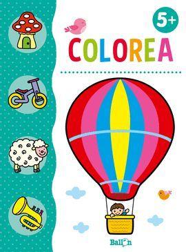 COLOREA +5
