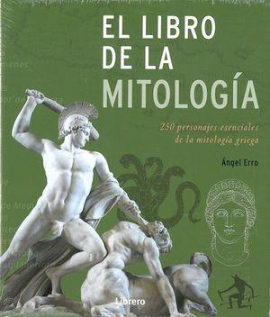 LIBRO DE LA MITOLOGÍA, EL