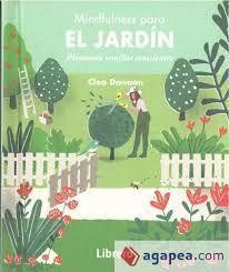 MINDFULNESS PARA EL JARDIN