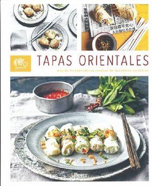 TAPAS ORIENTALES