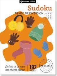 BLOC DE SUDOKU 05