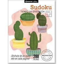 BLOC DE SUDOKU 07