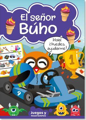 SEÑOR BUHO, EL