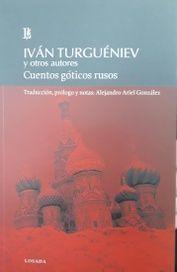 CUENTOS GÓTICOS RUSOS II