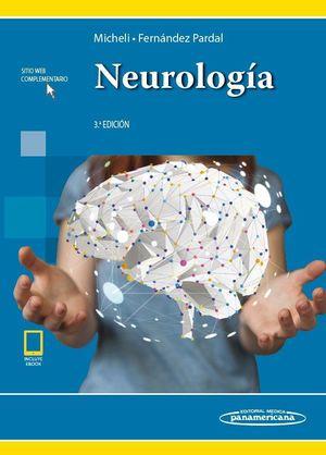 NEUROLOGÍA (3ª EDE.) + VERSIÓN DIGITAL
