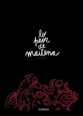 PEOR DE MAITENA, LO