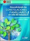 DESCUBRIENDO LAS CONSTELACIONES FAMILIARES EN SOLO 60 MINUTOS!
