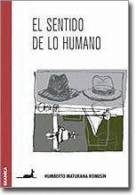 SENTIDO DE LO HUMANO, EL