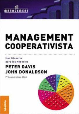 MANAGEMENT COOPERATIVISTA