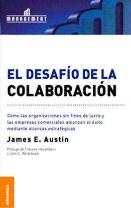 DESAFIO DE LA COLABORACIÓN, EL