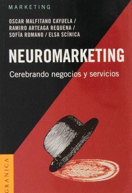 NEUROMARKETING CEREBRANDO NEGOCIOS Y SERVICIOS