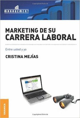 MARKETING DE SU CARRERA LABORAL
