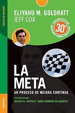 LA META - EDICION ESPECIAL 30 ANIVERSARIO