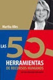 50 HERRAMIENTAS DE RECURSOS HUMANOS