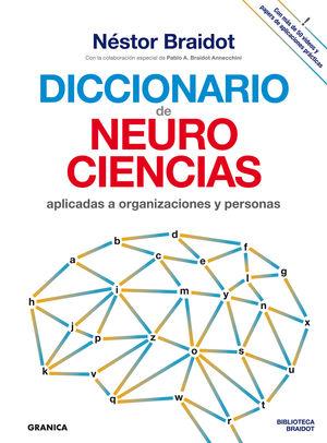 DICCIONARIO DE NEUROCIENCIAS APLICADAS A ORGANIZACIONES Y PERSONAS