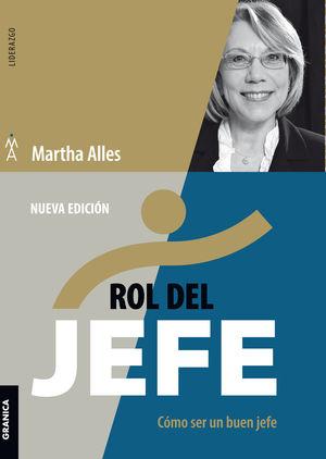 ROL DEL JEFE (NUEVA EDICION)