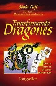 TRANSFORMANDO DRAGONES (CAPSA AMB CARTES)