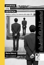 APORTES A LA ESTÉTICA DESDE EL ARTE Y LA CIENCIA DEL SIGLO XX