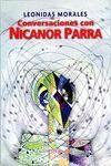 CONVERSACIONES CON NICANOR PARRA