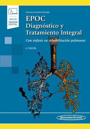 EPOC DIAGNÓSTICO Y TRATAMIENTO INTEGRAL (INCLUYE VERSIÓN DIGITAL)