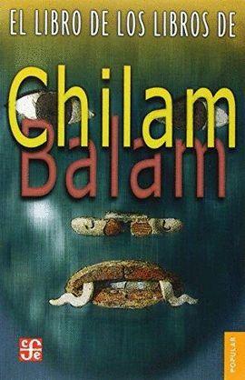 LIBRO DE LOS LIBROS DE CHILAM BALAN, EL