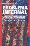 PROBLEMA INFERNAL (PREMIO PULITZER 2003)